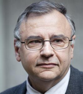 Michel Bonnet, Président du CPP