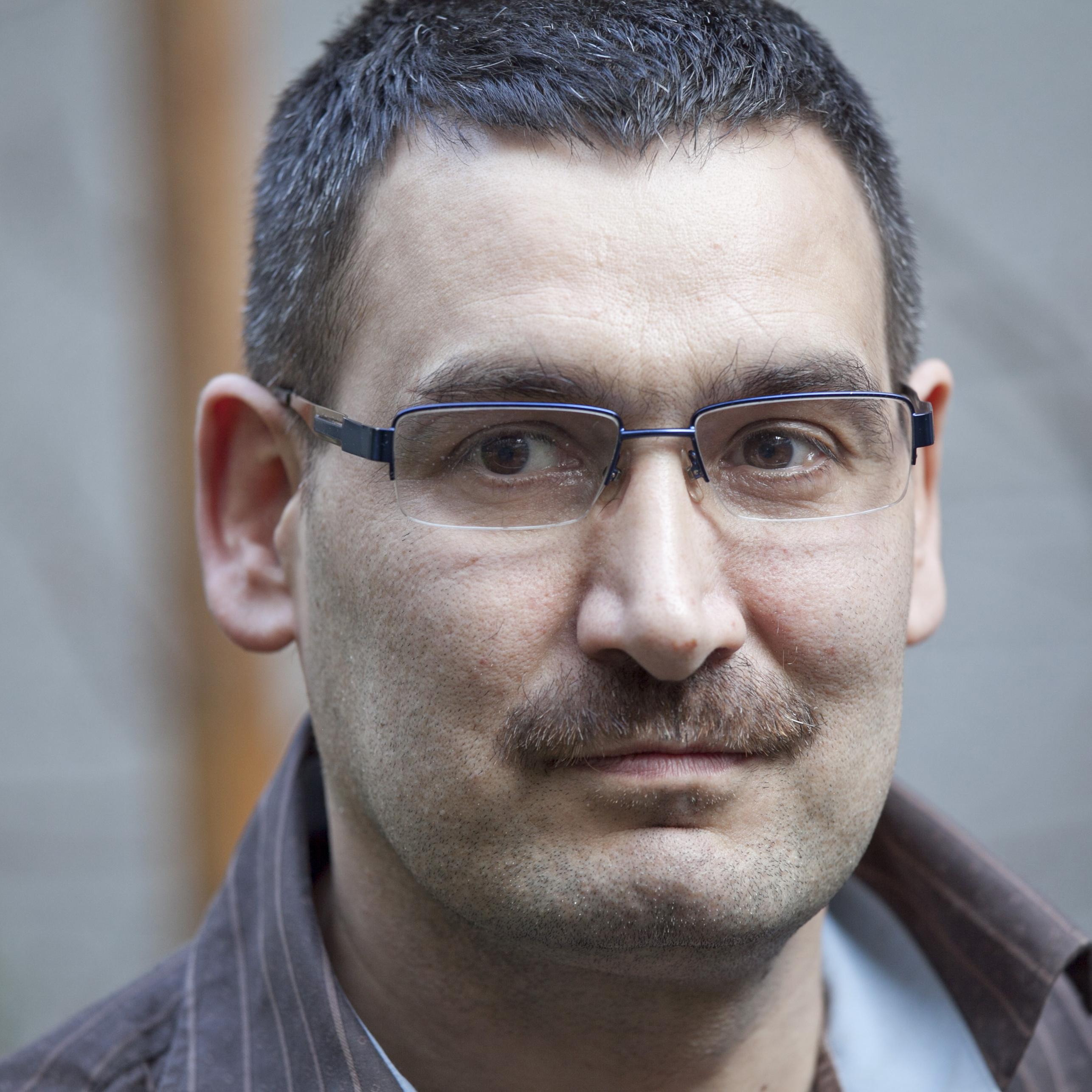 Laurent Dessolle