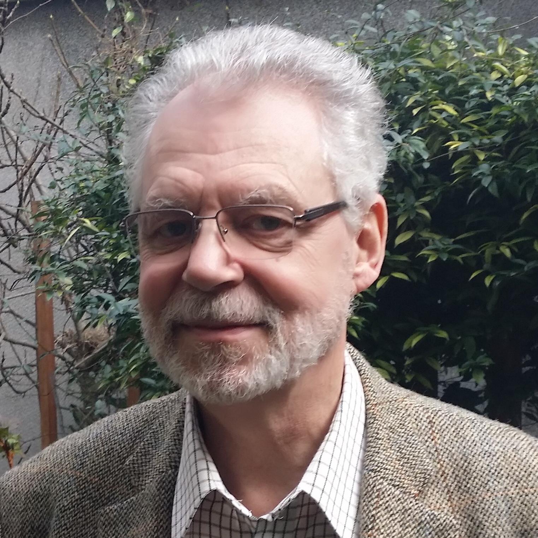 Nicolas Revenu