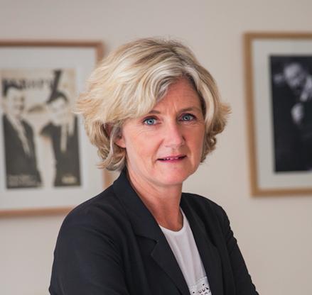 Anne Fauconnier